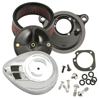 Picture of STEALTH AIR CLEANER KITS