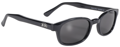 Picture of X-KD SUNGLASSES - SMOKE LENS COLOR