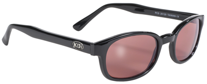 Picture of X-KD SUNGLASSES - ROSE LENS