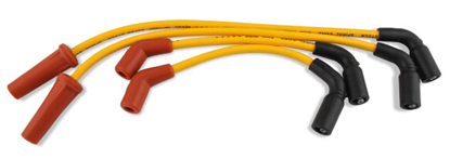 Picture of SUPER STOCK IGNITION WIRES FOR 2018/LATER MILWAUKEE-EIGHT SOFTAIL