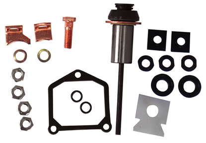 Picture of POWER HOUSE STARTER SOLENOID REPAIR KIT FOR BIG TWIN