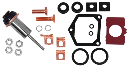 Picture of STARTER SOLENOID REPAIR KIT FOR BIG TWIN & SPORTSTER