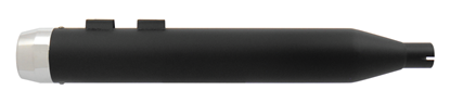 Picture of POWERHOUSE SLIP-ON MUFFLERS FOR MILWAUKEE-EIGHT TOURING MODELS