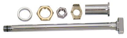 Picture of OE STYLE REAR AXLES, SPACERS & NUTS FOR MOST MODELS