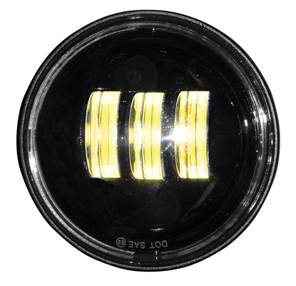 """Picture of 4-1/2"""" LED PASSING LAMPS/SPOTLIGHTS FOR CUSTOM USE"""