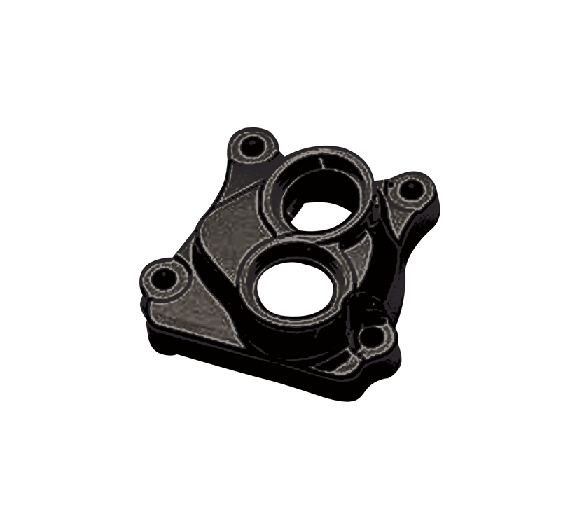 V-Factor 61371 Tappet Covers For Twin Cam