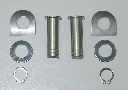 Picture of FOOTPEG MOUNTING PINS