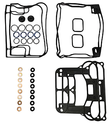 Picture of ROCKET ARM COVER GASKET SET FOR BIG TWIN EVOLUTION