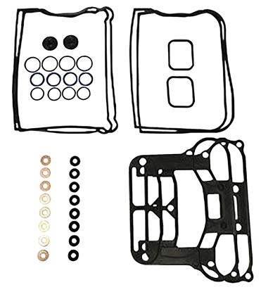 Picture of ROCKER ARM COVER GASKET SET FOR BIG TWIN EVOLUTION