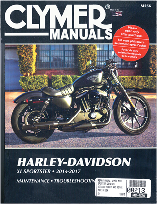 Picture of REPAIR MANUALS FOR BIG TWIN & SPORTSTER
