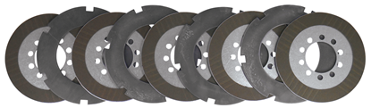 Picture of PERFORMANCE CLUTCH KITS FOR BIG TWIN & SPORTSTER