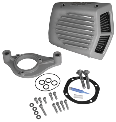 Picture of STREET METAL AIR INTAKE SYSTEM