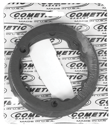"""Picture of 1955/1964 Chain Housing to Motor Gasket (.031"""" High Density Fiber)"""
