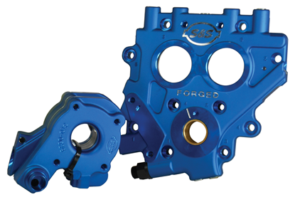 Picture of OIL PUMP & CAM PLATE KIT