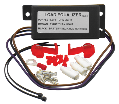 Picture of POWER HOUSE PLUS TURN SIGNAL LOAD EQUALIZER FOR MOST EARLY MODEL BIG TWIN & SPORTSTER