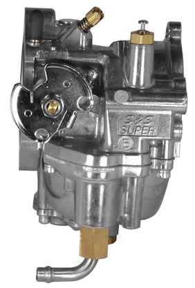 Picture of S&S SUPER E  - CARBURETOR ONLY