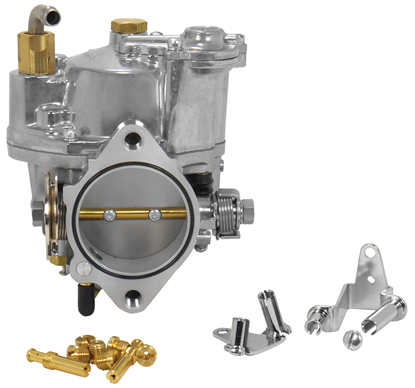 Picture of S&S SUPER  G  - CARBURETOR ONLY