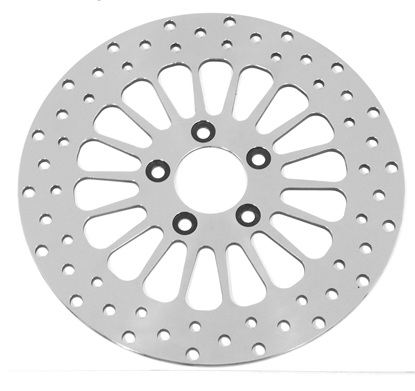 Picture of 18 SPOKE BRAKE DISCS FOR BIG TWIN & SPORTSTER